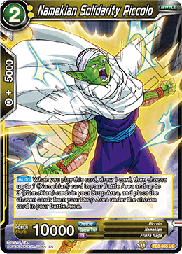 Namekian Solidarity Piccolo