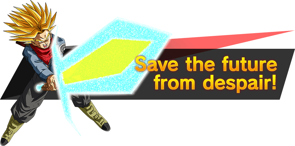 Save the future from despair!
