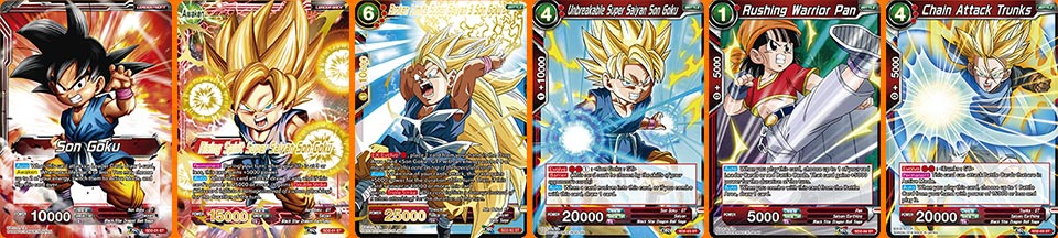 GT cards