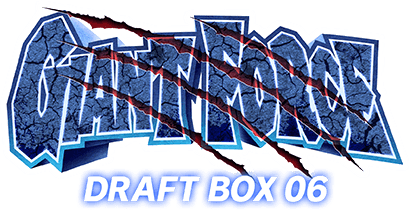 Draft Box 06 -Giant Force-