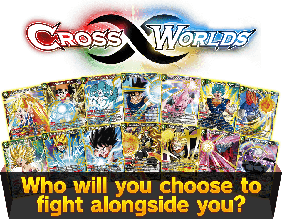Who will you choose to fight alongside you?